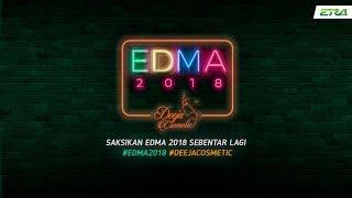 Full LIVE ERA Digital Muzik Awards 2018