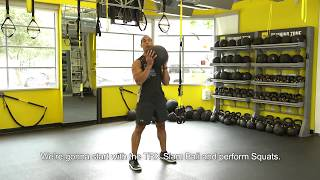 TRX Moves of the Week Episode 83