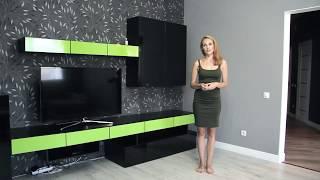 Дизайн-проект квартиры(, 2017-09-09T18:11:13.000Z)