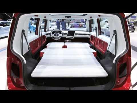 2014 volkswagen microbus  YouTube