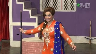 vuclip Queen Of Pk Nargis New Pakistani Stage Drama Trailer 2017 Full Comedy Funny Play