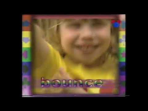 Disney Channel UK continuity 24th October 1998