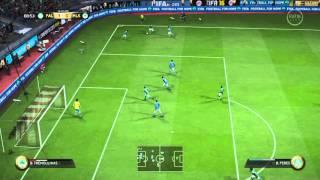 Bruno Peres OP FIFA 16