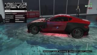 Specter Tuning GTA V Online