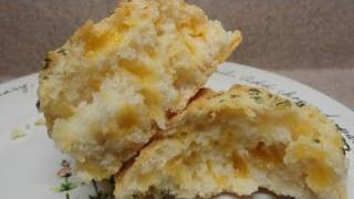 Cheddar Bay Biscuits (copycat Red Lobster Biscuits)