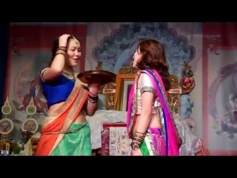 LOSAR 2016 Toronto Bollywood dance