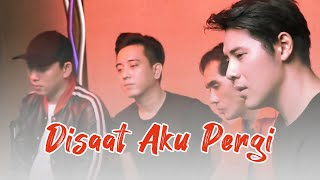 Download lagu Ave | Chevra | Dyrga | Jovan - Disaat Aku Pergi (Acoustic Version)