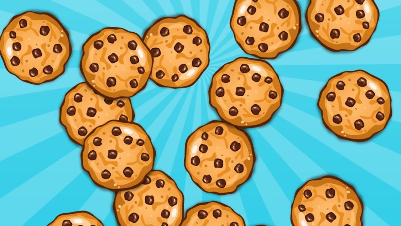 how to make cookie clicker in xcode
