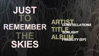 "Constellations - ""Sunlight"" (w/Lyrics)(1080p)"