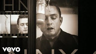 Johnny Cash - I Walk The Line (Early Demo from Cash Bootleg Vol. II)