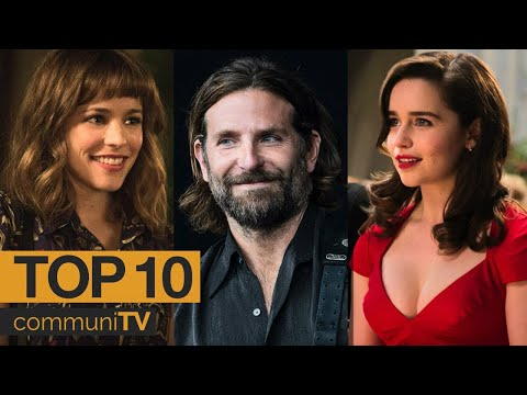 Top 10 Romance Movies of the 2010s
