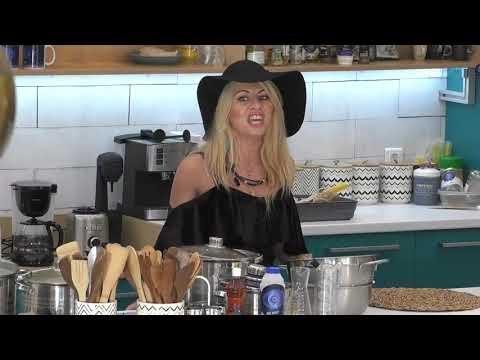 Big Brother | Καυγάς Σοφίας, Άννας Μαρίας | 26/10/2020