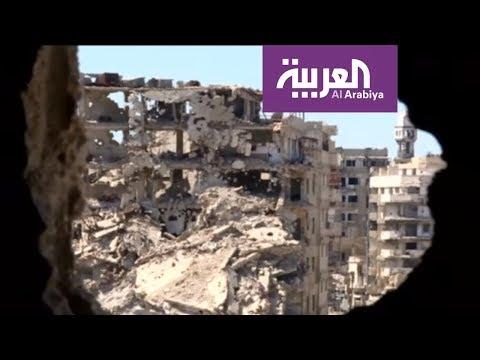 سوريا.. اتفاق بين النظام و-النصرة- على هدنة 4 أيام  - نشر قبل 26 دقيقة