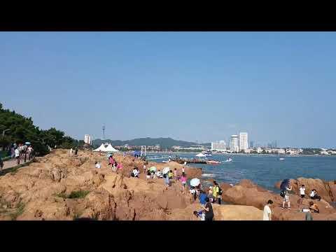 Fun little  Qingdao China video