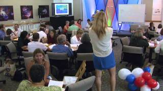 Design Thinking: A Hands-on Workshop (Full Session)