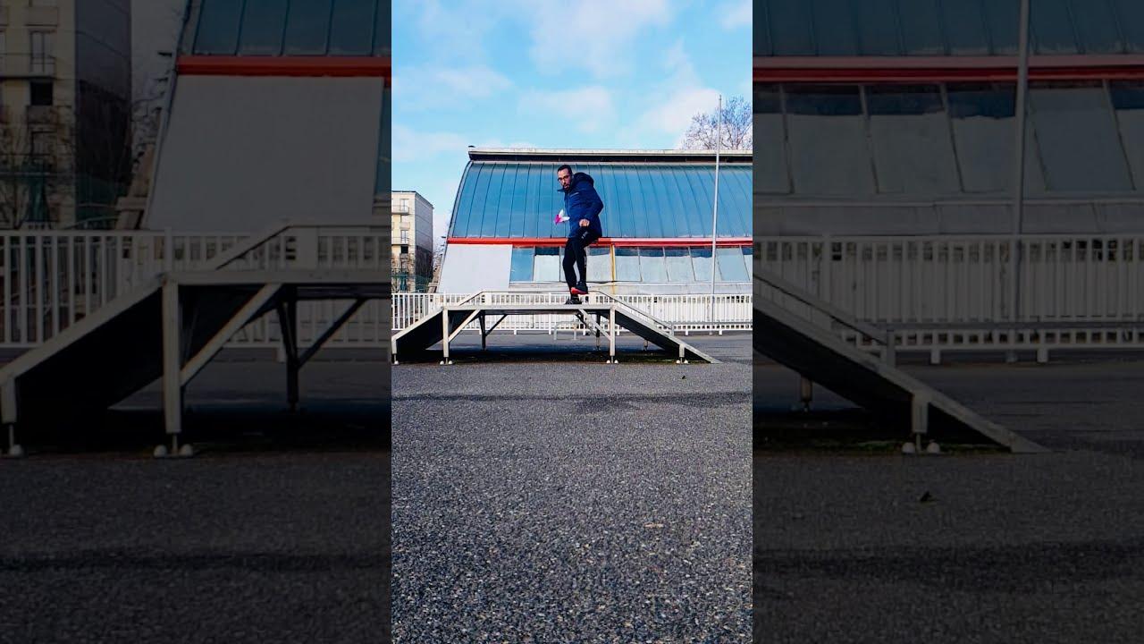 🛹 Plumy X Skatepark 🛹