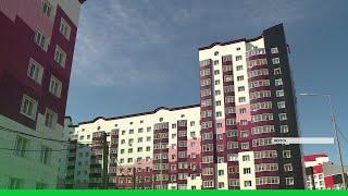 Сумма ипотечных кредитов якутян выросла на треть по сравнению с прошлым годом