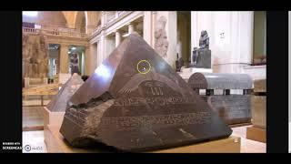 The Black Pyramid, Orion & The Ben-Ben