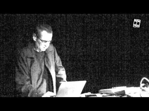 ZBIGNIEW KARKOWSKI - concert at Mózg Art Centre