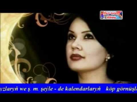 Mekan Atayew & Azat Donmezow - Melegim