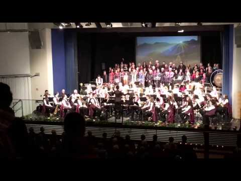 Musikverein Hochdorf Jubiläumskonzert 2016