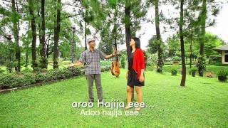 AB.Rumalolas - Lagu 'Hajija' Bahasa Gorom - SBT