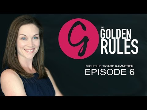 Michelle Tigard Kammerer, Follow the Music and the Money will come  | Episode 06