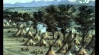 Великие индейские войны 1540-1890 1. Индейцы