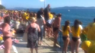Millenium Jump Zadar 2013