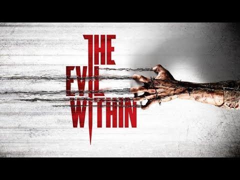 EVIL WITHIN PART 1 - AVI ROKKS 211187