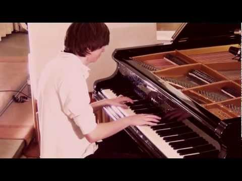 Lana Del Rey - Summertime Sadness (Piano Cover)