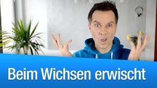 Repeat youtube video Beim Wichsen erwischt | jungsfragen.de