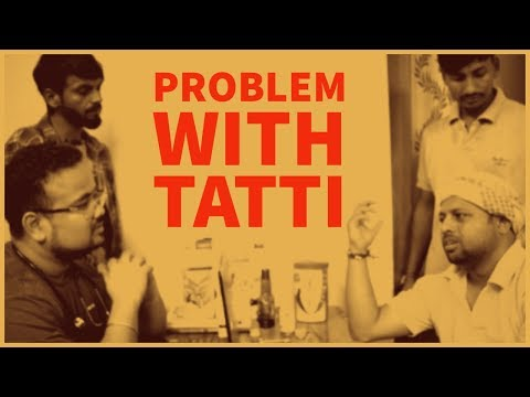 Problem With Tatti | New Short Comedy Film | By: Paji Huslo