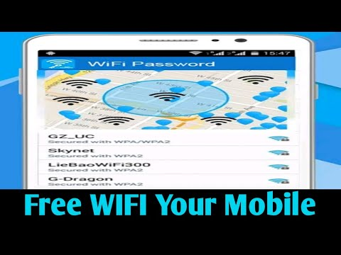 How To WIFI Hack For Android Mobile Tamil