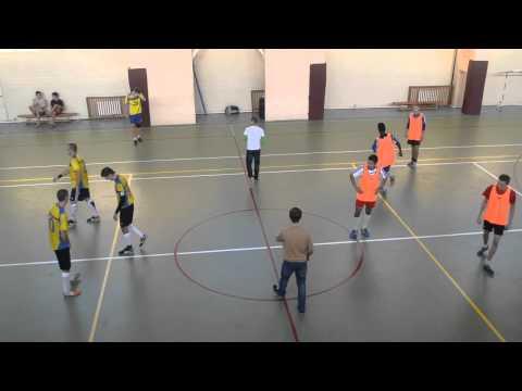Футбол финал кубка СМЕ 2013 года Сила Молодых 41 Мрия