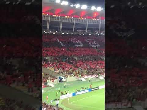 Flamengo melhor grito de torcida ❤