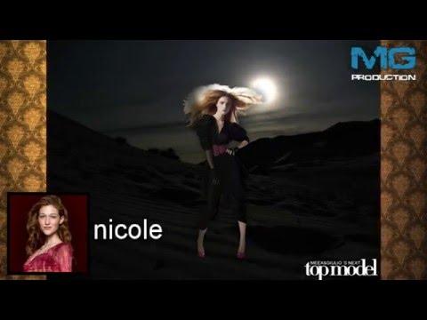 Meex&Giulio's Next Top Model 4 - Episode 9 (Finale) / Part 1