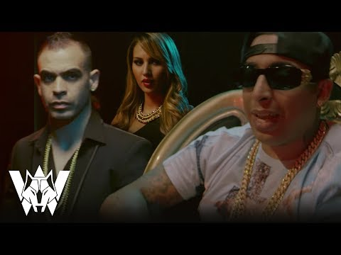 Wolfine Ft. Ñengo Flow - Julieta Remix [Video Oficial]