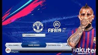 FIFA 13 Next Season Patch 2019   Trailer