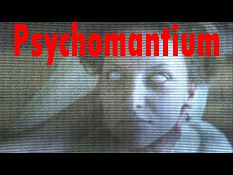 Psychomantium:   Die vergessene Kontaktmöglichkeit zu Toten. Aber Vorsicht!