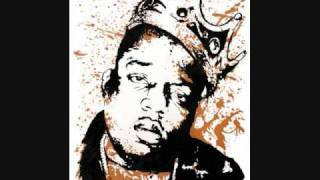 Notorious BIG One More Chance Chopped N Sckrewed