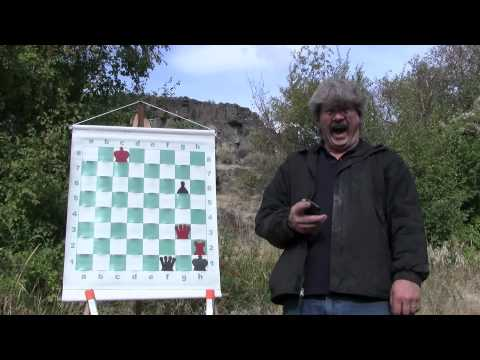 Step By Step Chess Rooks Instructions Youtube