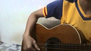 [Guitar] Những ngày xưa thân ái.