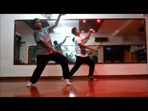Teri Yaadon se ... Maddy Arora (Spunk Dance Studio)
