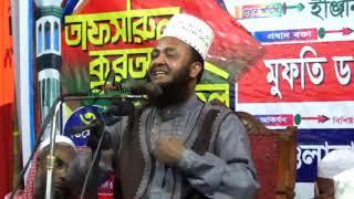 যে কারনে আল্লামা সাঈদী জেলে| new bd waz mahfil 2019 abul kalam azad bashar ড. আবুল কালাম আজাদ বাশার