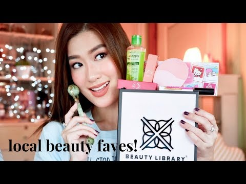 Skincare Routine and Beauty Faves: Happy Skin, Sunnies Face, Jade Rollers, Moringa O2   Janeena Chan