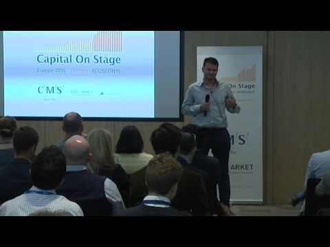 #4 Paul Morgenthaler – Commerz Ventures