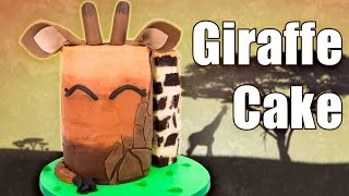 how to make a giraffe cake april the giraffe cake from animal adventure park