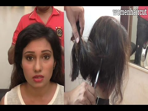 Shop Lifter Short Haircut ( Short Film on Haircut)