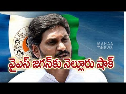 Shock To YS Jagan | Nellore YCP MLAs May Join in TDP | Mahaa News Special Focus